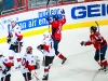 Laich Celebrates His Tying Goal