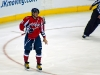 Ovechkin Flexes Hand