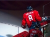 Ovechkin Takes Ice For Third in Spotlight