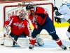 Neuvirth Saves, Alzner Defends