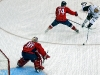 Nystrom Scores While Falling #1