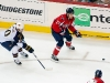 Alzner Takes It In Deep