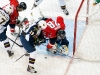 Semin Crashes, Green\'s Stick Breaks