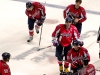 Celebrating Another Ovechkin Goal