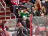 North Stars Fan Does Good