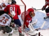Puck Not Getting Through Holtby