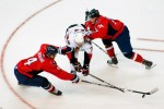 Capitals Take Senators in Overtime