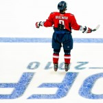 Image for Is Ovechkin Off?