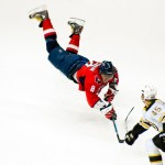 Image for Ovechkin Can't Take Flight