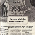 Image for I Wonder What's the Matter With Ovie