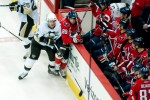 Penguins Keep Capitals in Check This Time