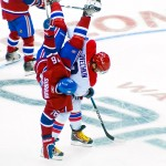 Image for Ovechkin Takes Down Subban, Habs Take Down Caps. Again.