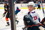 Ducks! Semin Takes Aim on Anaheim