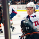 Image for Ducks! Semin Takes Aim on Anaheim