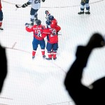 Image for Capitals Beat The Blues