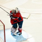 Image for Hendy's Happy For Vokoun's Victory